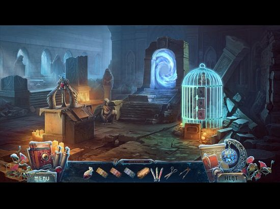 Witches Legacy Rise of the Ancient Released December 2017