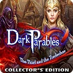 Dark Parables 12 The Thief and the Tinderbox CE