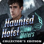 Haunted Hotel Game Series List - Haunted Hotel 12 Silent Waters