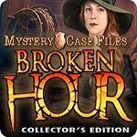 Mystery Case Files 14 Broken Hour Collector's Edition