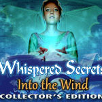 Whispered Secrets 3 New on iTunes for iPad and iPhone