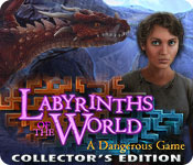 Labyrinths of the World 7. A Dangerous Game
