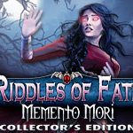 Riddles of Fate Game Series List Order - 3. Memento Mori CE