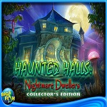 Haunted Halls 4: Nightmare Dwellers Collector's Edition