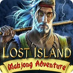 Lost Island: Mahjong Adventure by Five-BN Games