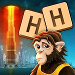 Mobile Games Like Bookworm - Highrise Heroes