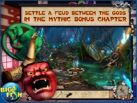 Mythic Wonders - Child of Prophecy CE - New for iPad December 2016