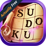 Sudoku Epic by Kristanix - Now out on Amazon Underground Appstore