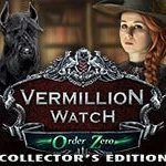 Vermillion Watch 3 Order Zero CE Review