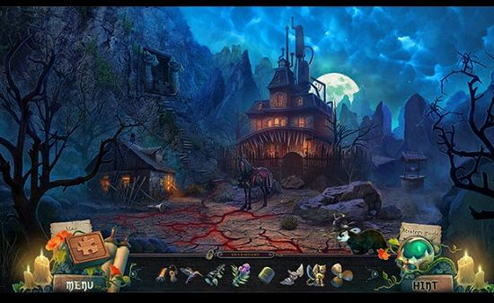 Witches Legacy 9 The City That Isnt There for PC, Mac, iOS