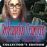 Redemption Cemetery 9 Night Terrors Collectors Edition