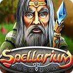 Spellarium Review