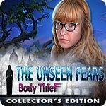 The Unseen Fears 1 Body Thief CE from GrandMA Studios