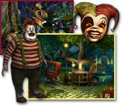 Best Ever Hidden Object Games 9. Weird Park