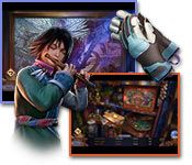 Best Ever Hidden Object Games 4. Enigmatis