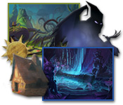 Best Ever Hidden Object Games 8. BigFishs Drawn
