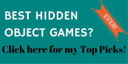 Best Hidden Object Games 2010 to 2017 for PC Mac iPad and iPhone