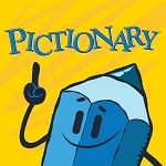 Pictionary for iPad iPhone