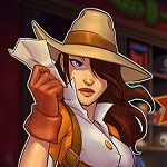 Alicia Quatermain Review Management Game for PC Mac