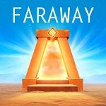 Best Puzzle Games 2017 - Faraway for iPad and iPhone