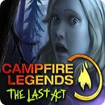 Campfire Legends Game Series 3. The Last Act