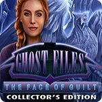 Ghost Files The Face of Guilt Collectors Edition Review