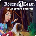 Rescue Team 7 Collectors Edition - New BigFish Management Game
