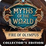 Myths of the World 12 Fire of Olympus Collectors Edition