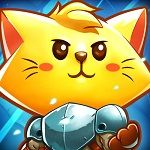 Cat Quest - A Grand Adventure of Dragons, Magic and Cats!