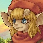 EGGLIA Legend of the Redcap New RPG for iPad and iPhone
