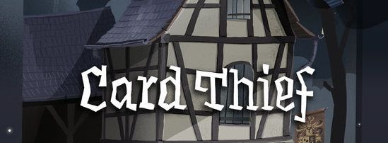Card Thief Solitaire Game for iOS - Big New Update