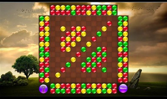 ClearIt 2 - New Marble Popper Game for PC and Mac