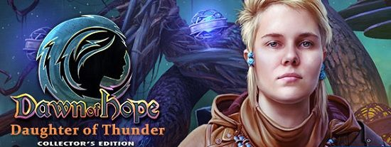 Dawn of Hope 2 Daughter of Thunder Collector's Edition