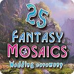 Fantasy Mosaics Games List Part 2 for PC, Mac and iPad