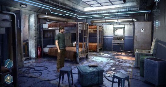 Subject 13 Puzzle Adventure Game for PC and Mac