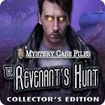 Mystery Case Files 16 The Revenant's Hunt Collector's Edition
