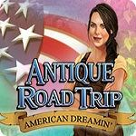 Antique Road Trip Games 3. American Dreamin