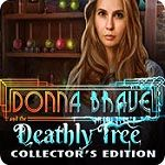 Donna Brave 2 And the Deathly Tree