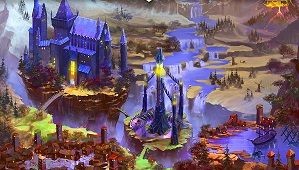 Midnight Castle Free Hidden Object Game