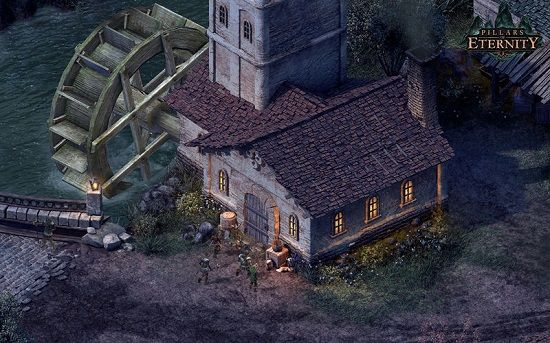 Pillars of Eternity Definitive - All of the Expansions and Bonus Content in one Download