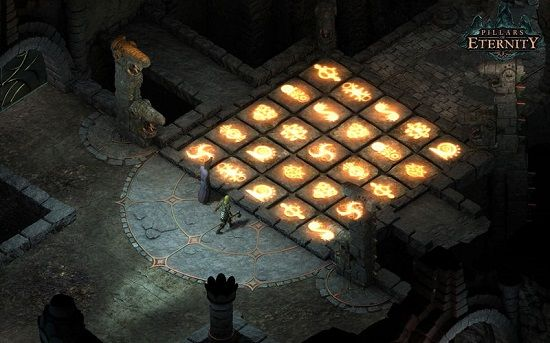 Pillars of Eternity Definitive Edition for Mac Download on the Appstore
