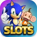 SEGA Slots New out Free on iTunes for iPad and iPhone