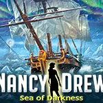 Nancy Drew Games Order for PC and Mac Download 32. Sea of Darkness