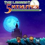 The Longest Five Minutes - Release for Nintendo Switch