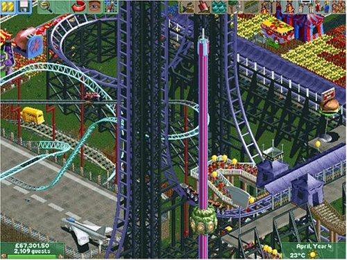 Theme park tycoon 2 скачать
