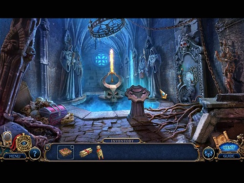 Mystery of the Ancients - Adventure Game Series ...