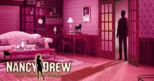 Nancy Drew Games List for PC Download - Part 1 (Games 1 to 10)