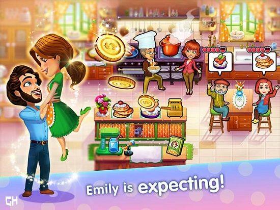 delicious emilys big surprise free download full version