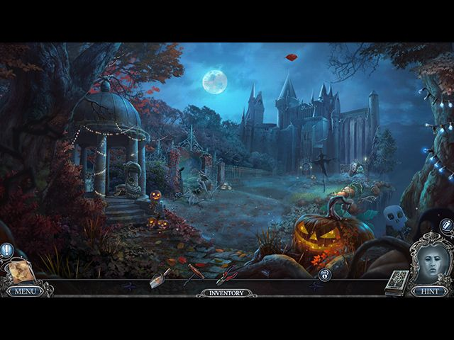 Halloween Stories By Elephant Games Series List In Order